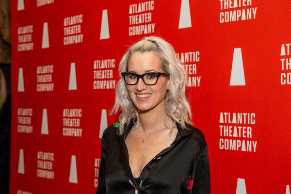 Photo Coverage: Atlantic Theatre Company Celebrates Powerhouse Women at Diva's Choice Gala