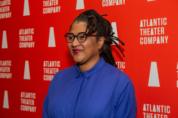 Photo Coverage: Atlantic Theatre Company Celebrates Powerhouse Women at Diva's Choice Gala