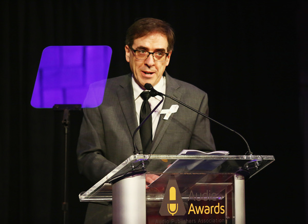 Photo Flash: Inside the 2019 Audie Awards with Tan France, Euan Morton & More!