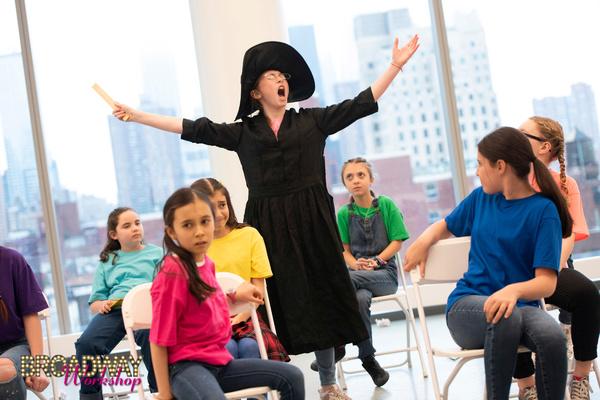 Photos: Studio Workshop Presents MISS NELSON IS MISSING at Broadway Workshop