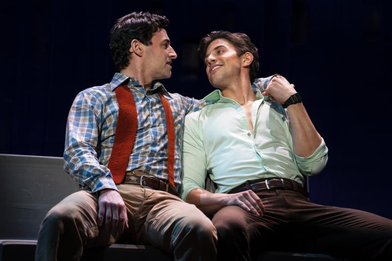 Wake Up With BWW 3/6: Olivier Nominees, MAGIC MIKE Auditions, and More!
