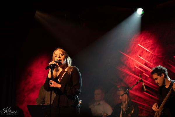 Photo Flash: Hello...It's BROADWAY SINGS ADELE Starring Matt Doyle, Isaac Powell, Wesley Taylor, and More!