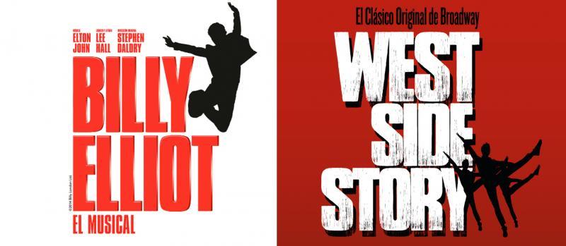 AUDICIONES: SOM Produce convoca castings para BILLY ELLIOT y WEST SIDE STORY