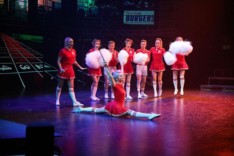 BWW Interview: BroadwayWorld Award Winner - Charlotte Brænna