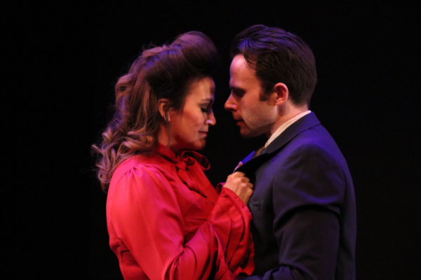 Photo Flash: First Look at Porchlight Music Theatre's PORCHLIGHT REVISITS CAN-CAN