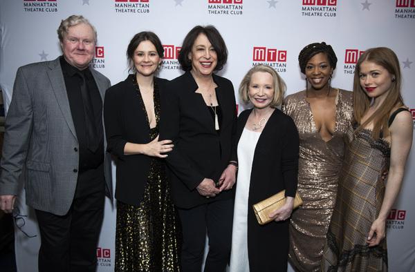 Dan Daily, Bekah Brunstetter, Lynne Meadow, Debra Jo Rupp, Marinda Anderson, Geneviev Photo