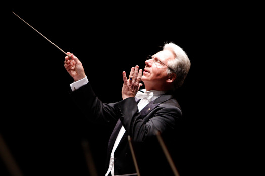 BWW Review: 100 YEARS OF BERNSTEIN: CZECH NATIONAL SYMPHONY, CONDUCTED BY JOHN MAUCERI, MEZZO SOPRANO, ISABEL LEONARD at Tilles Center, CW POST University