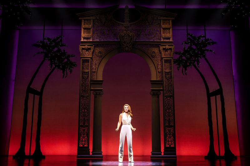 BWW Contest: Win Two Tickets To PRETTY WOMAN: THE MUSICAL on Broadway!