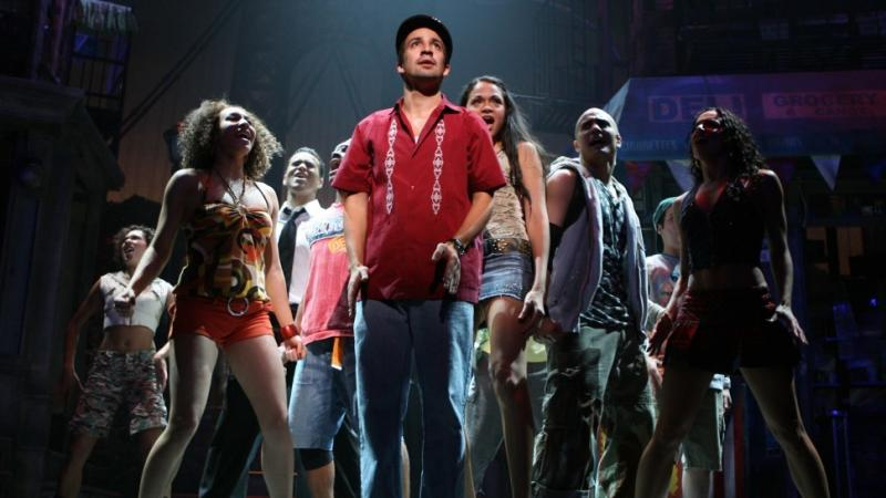 #TBT: IN THE HEIGHTS Says Goodbye To Broadway