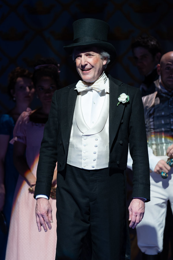 Photos: First Look At Kate Hamill's VANITY FAIR At American Conservatory Theater