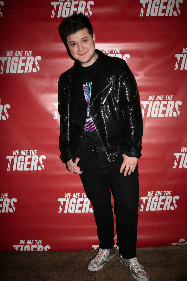 Photo Flash: The New Musical WE ARE THE TIGERS Celebrates Opening Night!