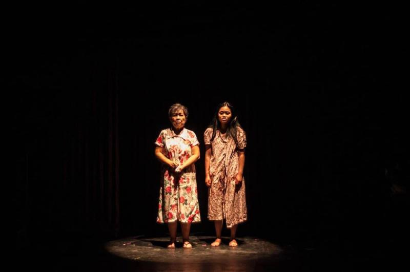 BWW Review: DUP's NANA ROSA Is Alternately Mournful And Optimistic