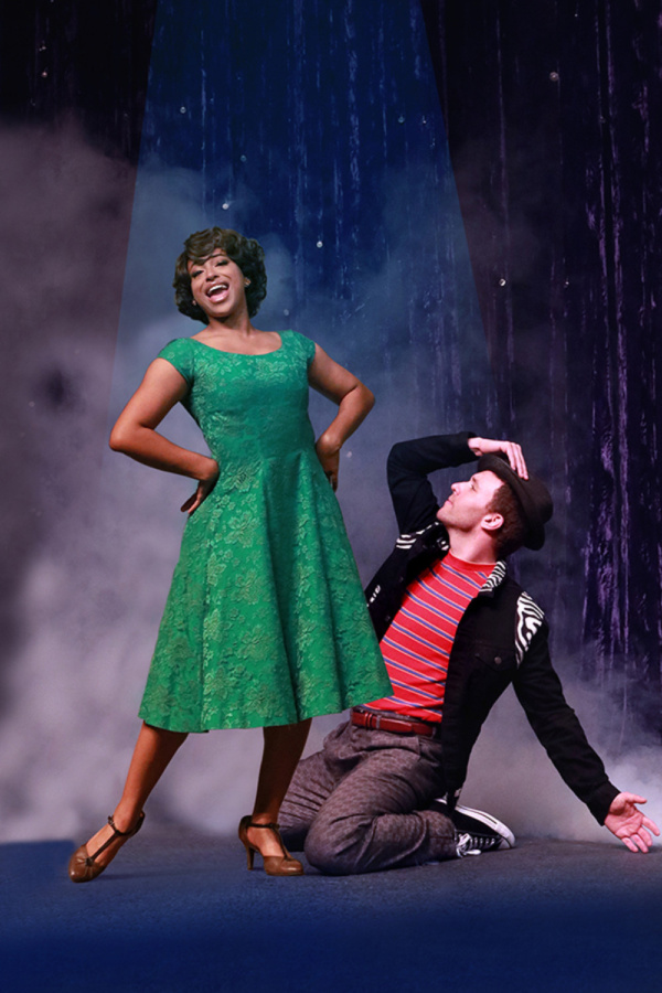 Photo Flash: First Look At Actors' Playhouse's Production Of MEMPHIS