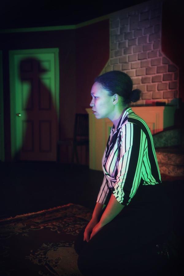 Photo Flash: First Look At LIZZIE BORDEN, LIZZIE BORDEN Opening Tonight