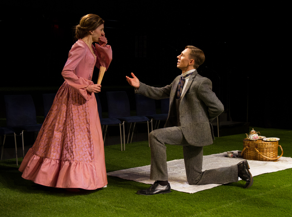Photo Flash: New York Classical Theatre Presents THE IMPORTANCE OF BEING EARNEST