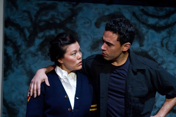 Photo Flash: The 6th Act Presents Shakespeare's HAMLET