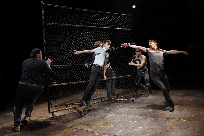 BWW Review: ACT's Near Perfect ROMEO + JULIET is the One We've Been Waiting For