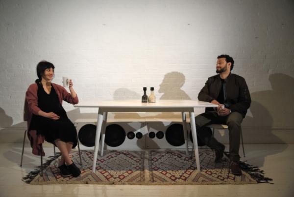 Photo Flash: Blockchain Theater Project And Theaterlab Present NYLON, A New Play By Sofia Alvarez