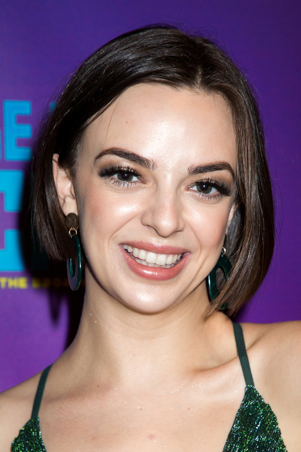 Photo Coverage: C-c-c-come On and Chill Out with the Cast of BE MORE CHILL on Opening Night!
