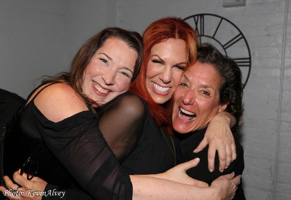 Beth Nielsen Chapman, Victoria Shaw, Julie Gold Photo