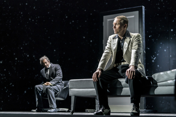 Photos: First Look at THE TWILIGHT ZONE