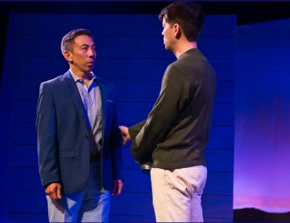 BWW Review: STEVE at New Conservatory Theatre Center: Mid-life Crisis Is Examined With Wit And Drama