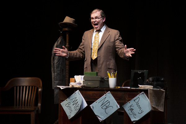 Photo Flash: First Look At The Off-Broadway Premiere of A JEWISH JOKE