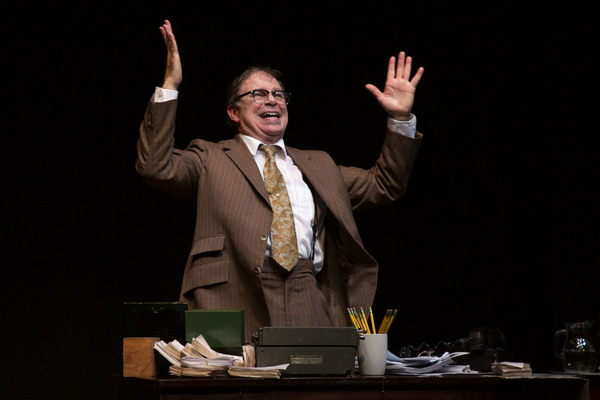 Photos: First Look At The Off-Broadway Premiere of A JEWISH JOKE