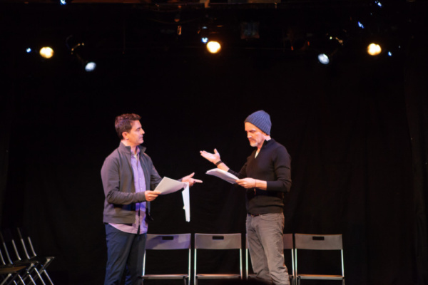 Photo Flash: Star-Packed THE PACK AT THE PICO Now Playing In L.A.