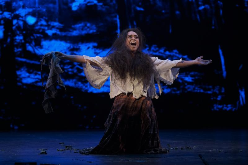 BWW Review: Here's Hoping For The Return of the People's Opera, NOLI ME TANGERE