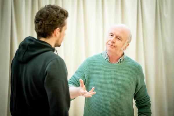 Sam Yates and Mark Lambert