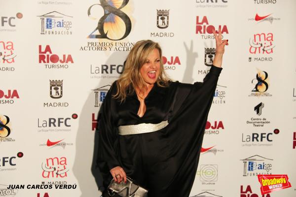 PHOTO FLASH: Se celebra la 28 Edición de los Premios de la Unión de Actores y Actrices