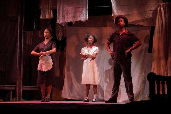 Donna Simone Johnson, Tabatha Gayle, and Beethovan Oden