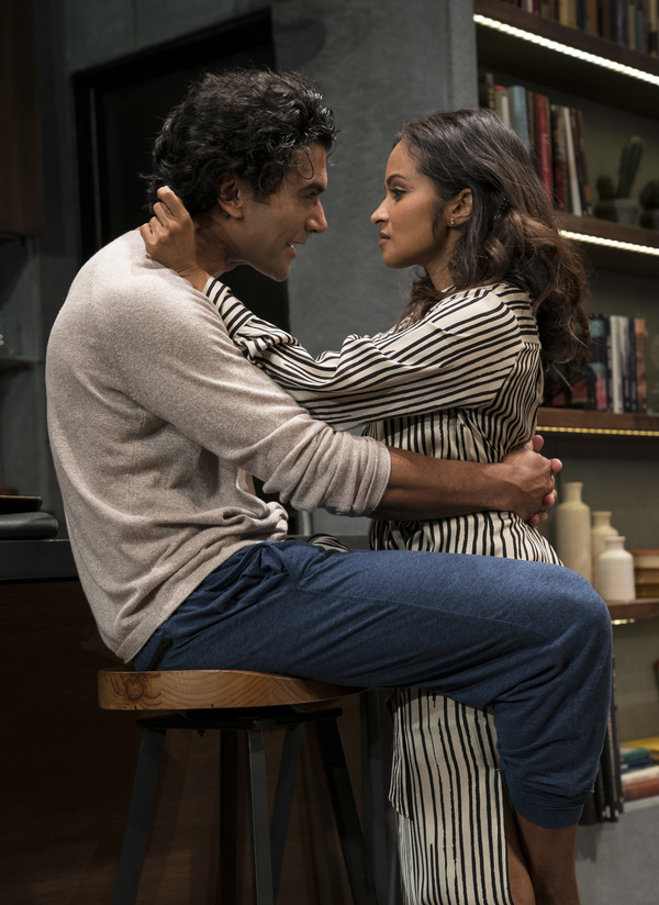 Photo Flash: First Look at WP Theater's HATEF**K