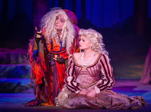 Photo Flash: Rivertown Theater's INTO THE WOODS