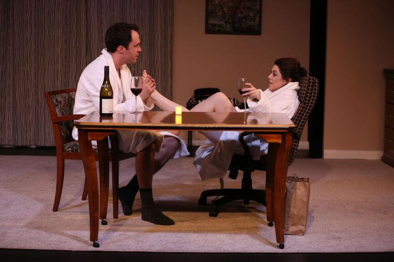 BWW Review: That Which Defines and Divides in FIERCELY INDEPENDENT