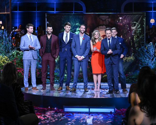 Photo Flash: Hannah Brown is the Newest BACHELORETTE
