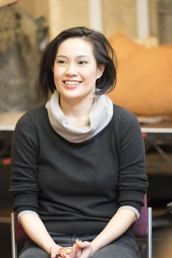 Wendy Kweh Photo