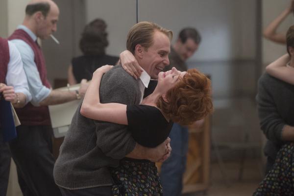Photo Flash: Bob & Gwen Create CABARET in Premiere Episode of FOSSE/VERDON