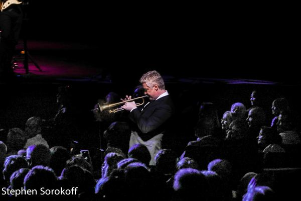 Chris Botti Photo