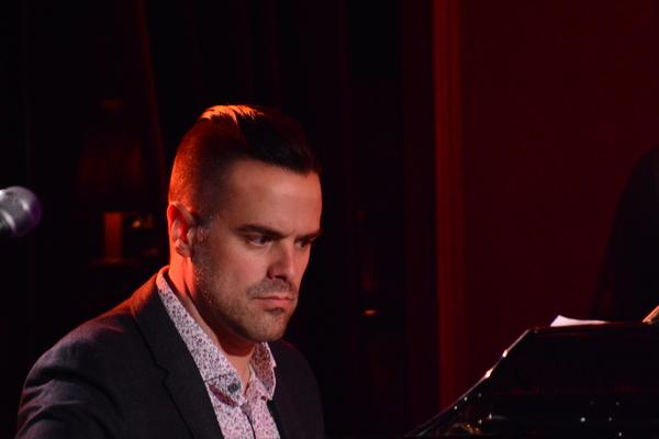 Michael J. Moritz Jr. Photo
