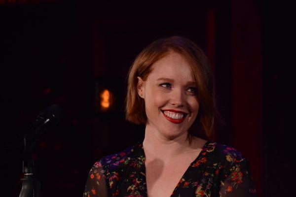 Jessica Keenan Wynn Photo