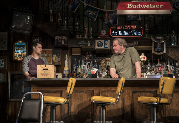 Photo Flash: First Look At the Chicago Premiere of SWEAT At Goodman Theatre