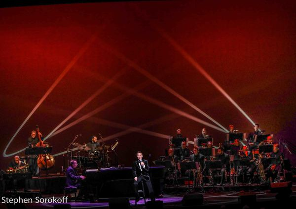 Photo Coverage: Michael Feinstein Brings Seasons of Sinatra: A Life In Music to The Kravis Center