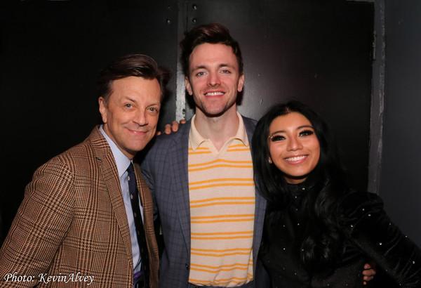 Photo Flash: Broadway At Birdland Presents HARMONY ON BROADWAY