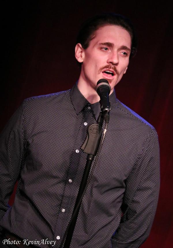 Photos: Broadway At Birdland Presents HARMONY ON BROADWAY