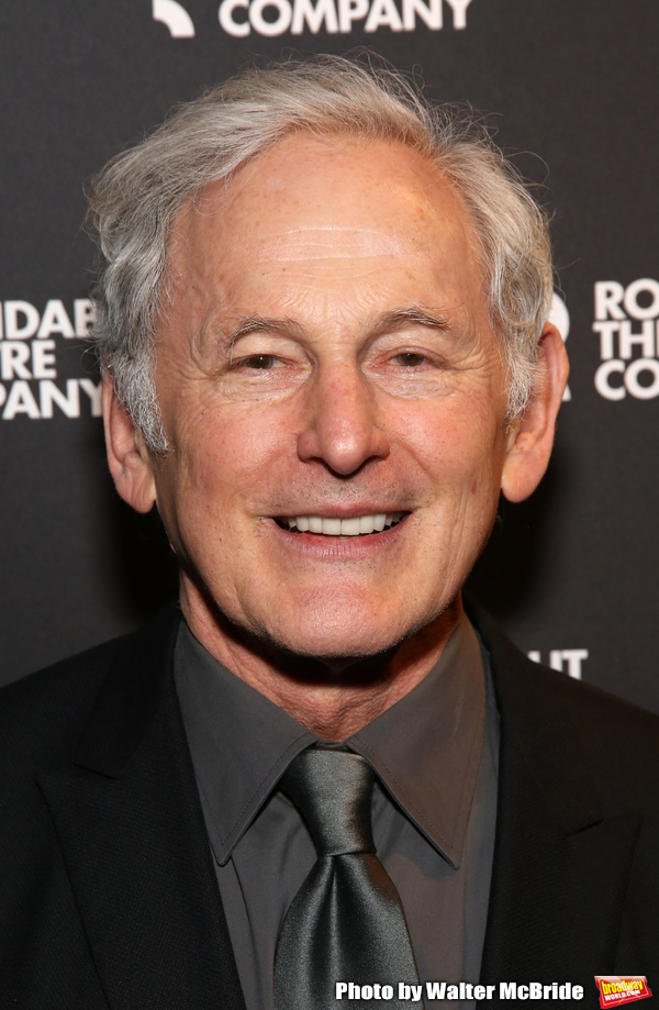 Photo Coverage: Jane Krakowski, Joel Grey & More Walk the Red Carpet at KISS ME, KATE!