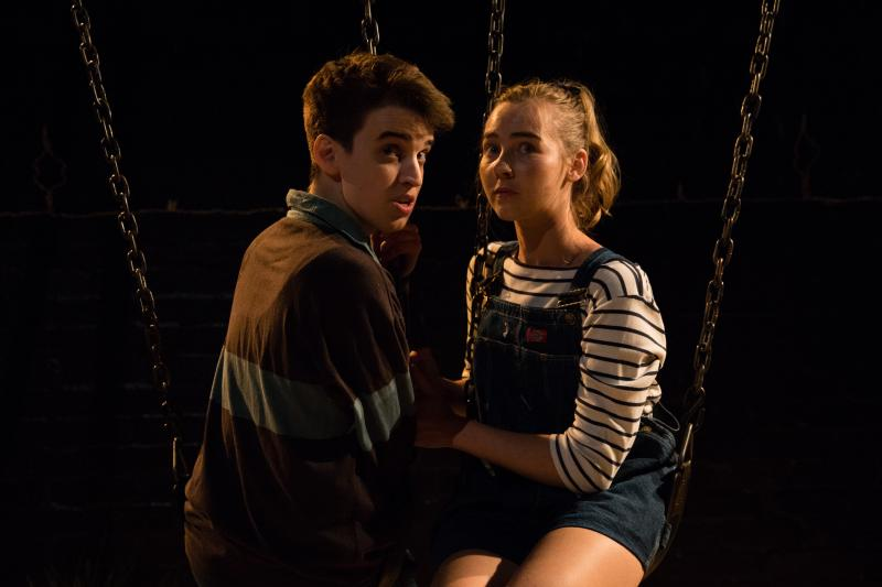 BWW REVIEW: Friendships, Finding Where You Fit And Fighting Critical Societies Is Presented With Youthful Simplicity in JESS & JOE FOREVER.