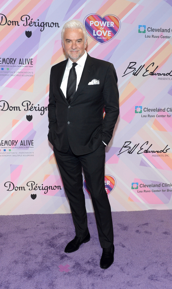 Photo Flash: Lionel Richie Honored at Keep Memory Alive's 23rd Annual Power of Love Gala