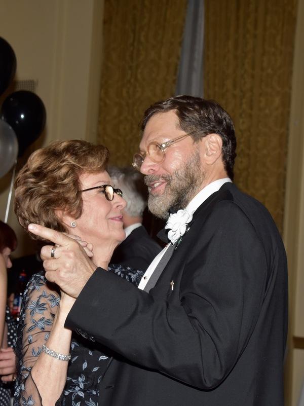 Pamela Singleton and David Staller